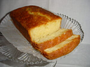 lemondrizzle loaf
